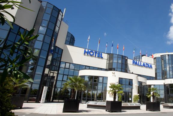 Hotel  Etoiles Toulouse