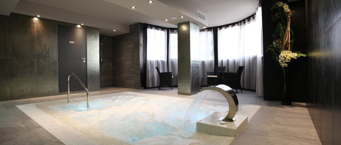 spa le palladia h tel 4 toiles toulouse. Black Bedroom Furniture Sets. Home Design Ideas